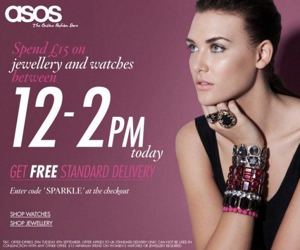 Asos-jewellery